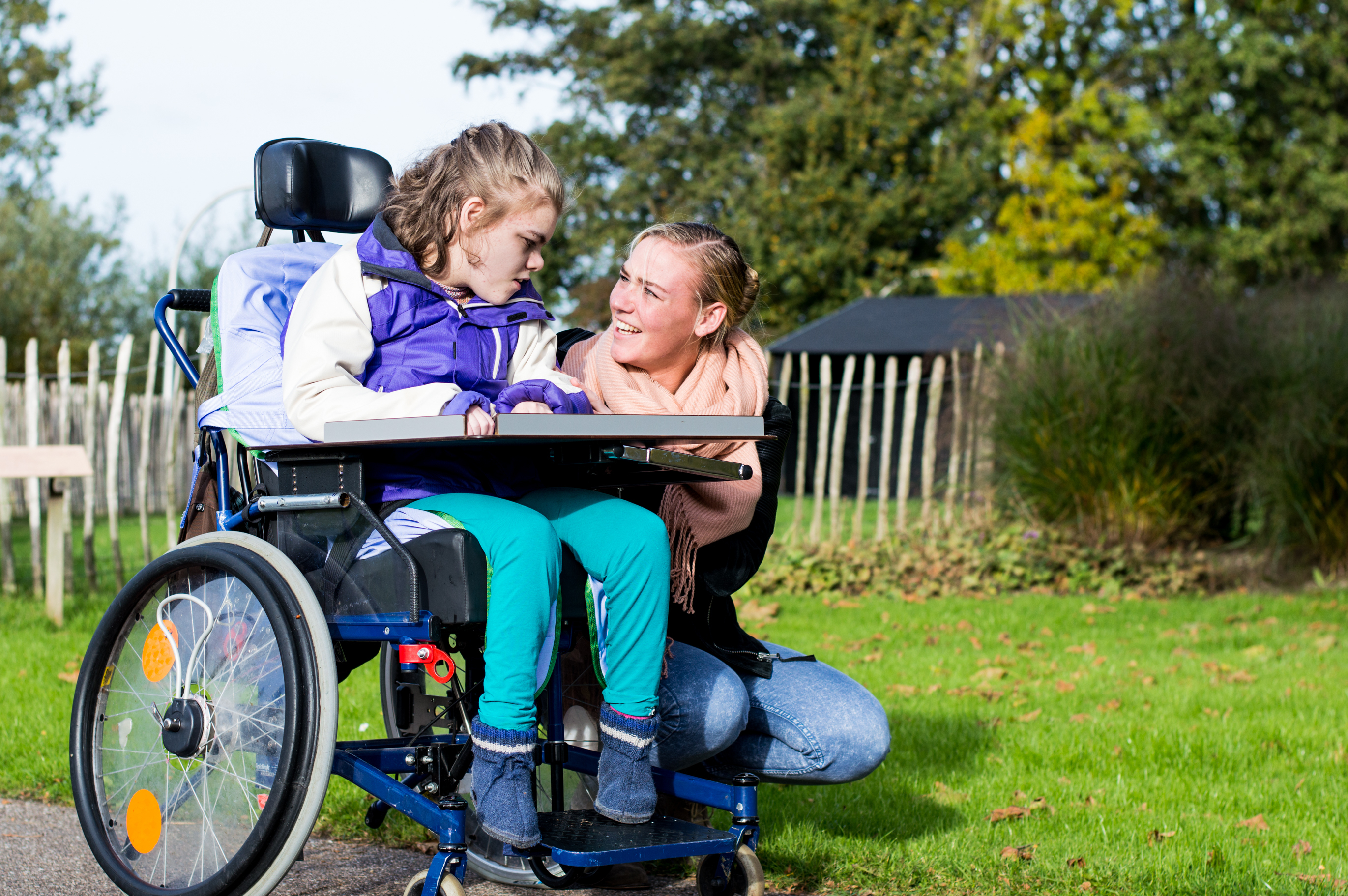 Childhood Disabled Beneficiary Benefits